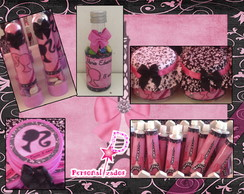 Kit Barbie vintage