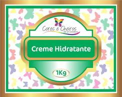 Creme Hidratante 1 Kilo