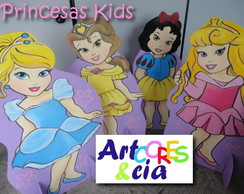 Princesas Baby Kids displays