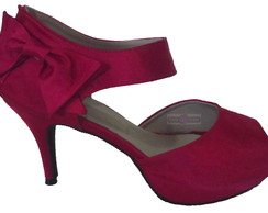 Modelo S Vermelho