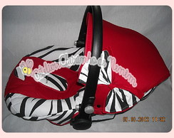 kir zebra beb� conforto