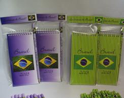 BLOQUINHO BRASIL!!