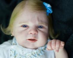 Beb� Reborn Vit�ria - POR ENCOMENDA