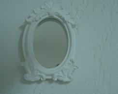 Mini Espelho Proven�al