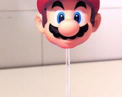Tags Para Doces Do Mario Bros