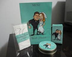 Kit Casamento
