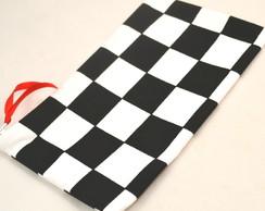 Envelope de tecido: carros