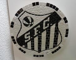 SANTOS S�mbolo, Escudo