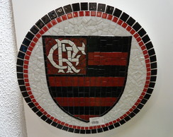FLAMENGOSimbolo, Escudo
