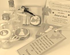 Kit para Batizados e Festas