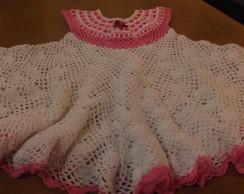 Vestido Infantil LA019