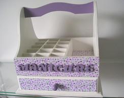 caixa manicure