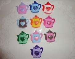 Bule - Lembrancinha de ch� de cozinha