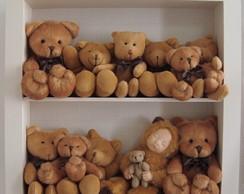 Davi Com Ursinhos