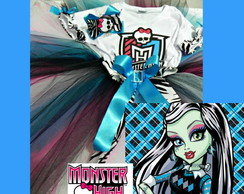 fantasia monster high tutu
