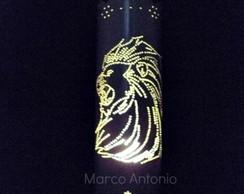 lumin�ria de le�o