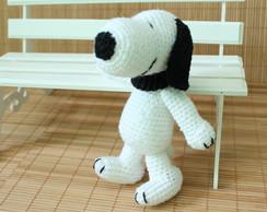 Snoopy - amigurumi