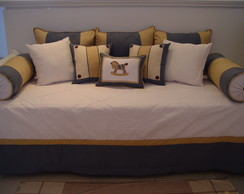 (CAO 0012) Conjunto cama da bab�