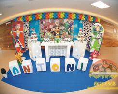VISUALIZAR - Toy Story 3
