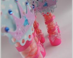 Tubetes Princesas CHEIO