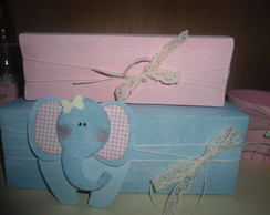 Decora��o Animais Baby (kit completo)
