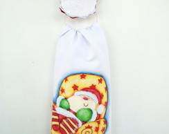 Kit Cozinha Papai Noel