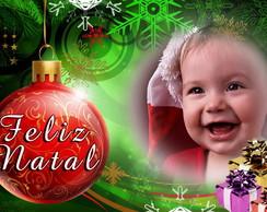 Cart�o Para Natal Personalizados