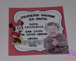 �m� Minnie