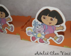 Bandeja personalizada Dora a Aventureira
