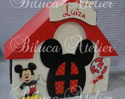 Casinha De Doces Do Mickey