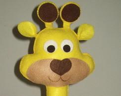 Girafinha - Turma da Galinha Pintadinha
