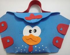 bolsa da galinha pintadinha