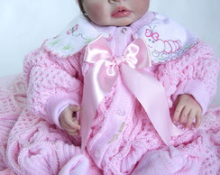 Boneca Reborn Giulia