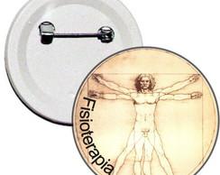 Boton 4,5cm Fisioterapia