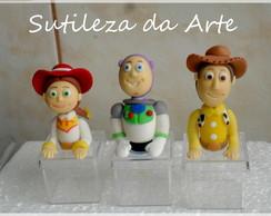 Toy Story caixinhas acr�lico