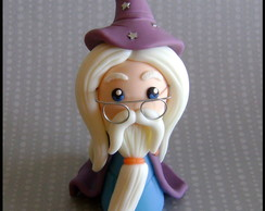 Dumbledore chibi - Harry Potter