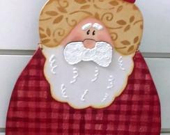 Papai Noel de Madeira