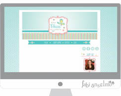 Layout B�sico para Blogs