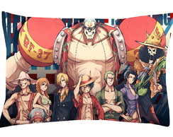 Fronha Infantil One Piece