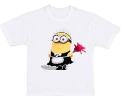 Camisetas Minions