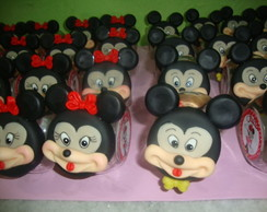 mini baleiro do mickey e minnie
