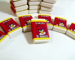 Borracha Angry Birds M1