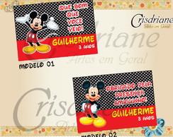 Tag Mickey