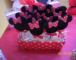 Lembran�a Pitulitos Minnie