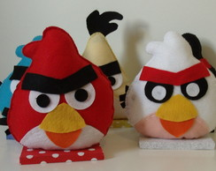 Angry Birds Centro De Mesa