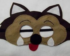 Mascara Lobo Mau