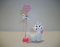 Lembrancinha Gata Marie