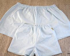 Shorts M�e/filha N�GG,4