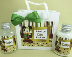 Kit Mickey Safari!