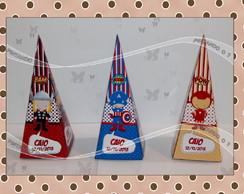 Cone Personalizado Os Vingadores